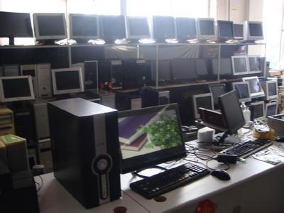 推荐:新兴县回收电脑市场