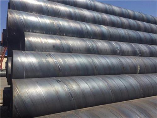 走水用螺旋钢管徐州市生产厂家