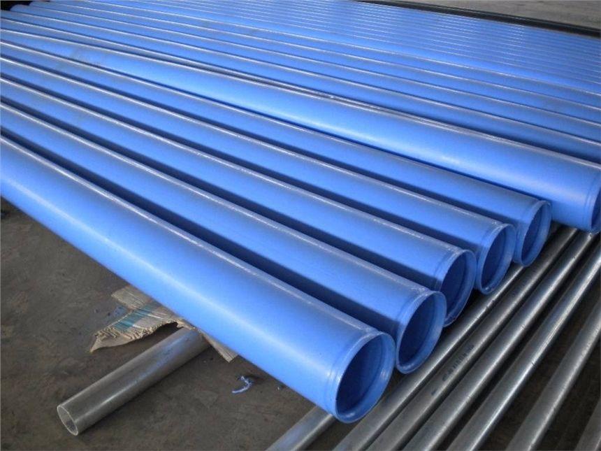 平坝区消防用涂塑复合管道的基管选择