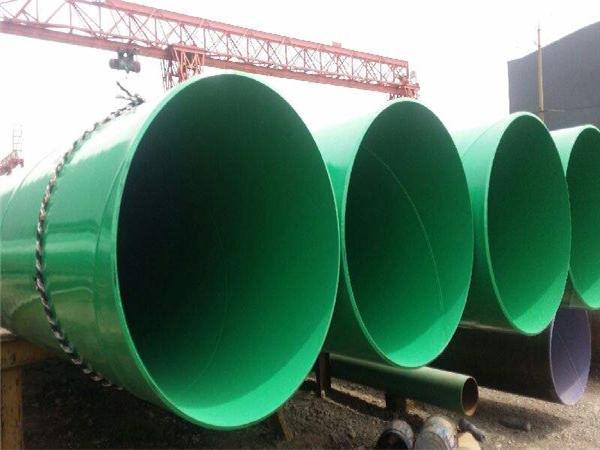赣县煤矿用涂塑钢管价格多少