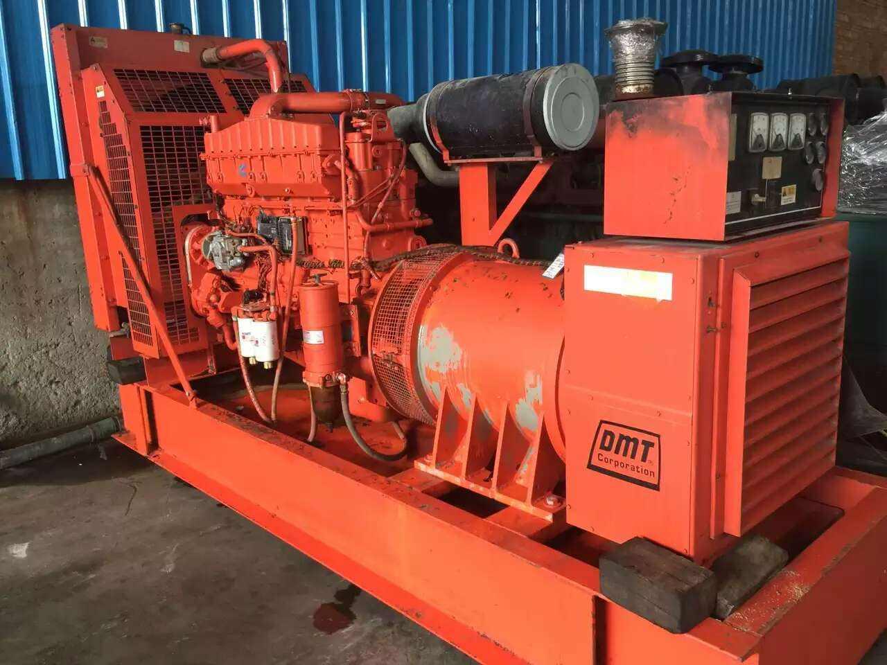 东莞樟木头二手进口发电机回收资质齐全