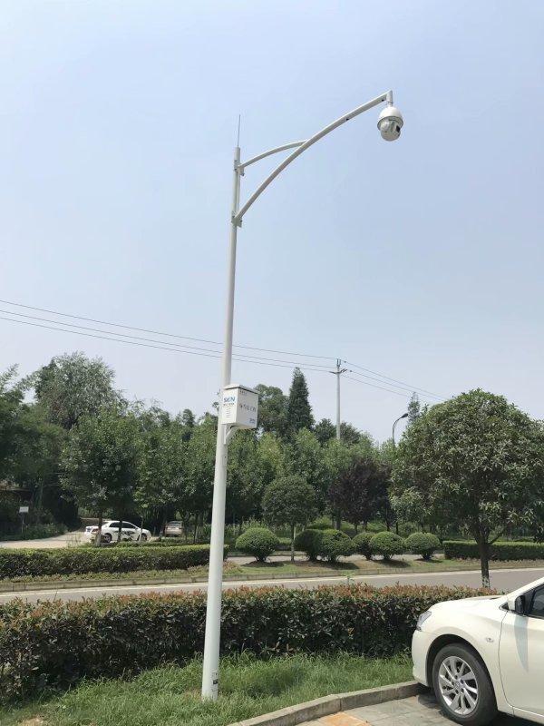 绵阳市平武县室外防水监控机箱 看到质量说价格