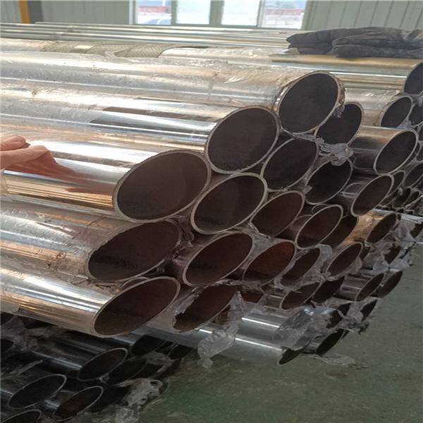 牡丹江201不锈钢复合管定制加工