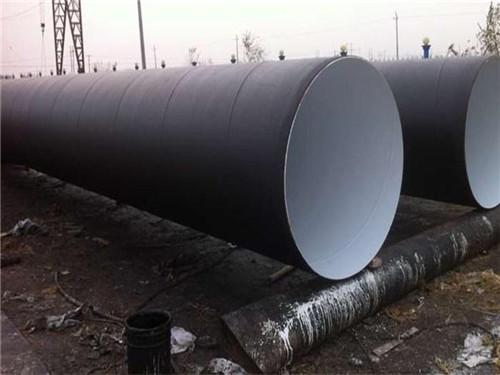丰润区一布两油环氧煤沥青防腐钢管价格表