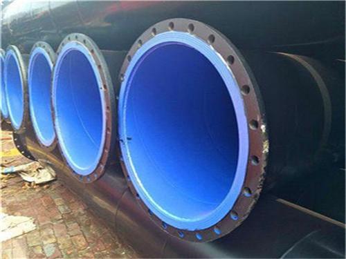 延庆2布4油环氧煤沥青防腐钢管新价格