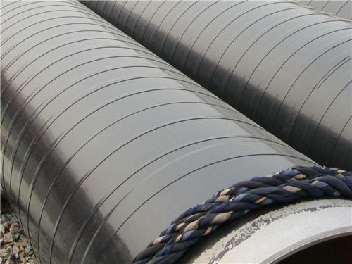新建县TPEP防腐钢管厂家直供