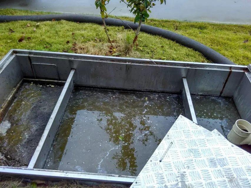 南京市建邺区兴隆街道泵房储污池清理怎么收费