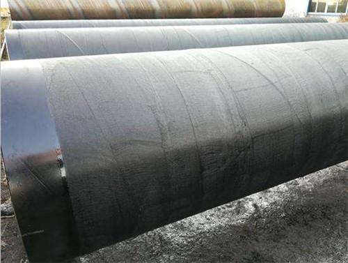 环氧煤沥青防腐钢管定制的优势造价低使用年限长凤泉
