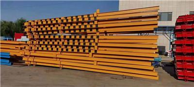 延安黄陵移动式卸料平台现货供应