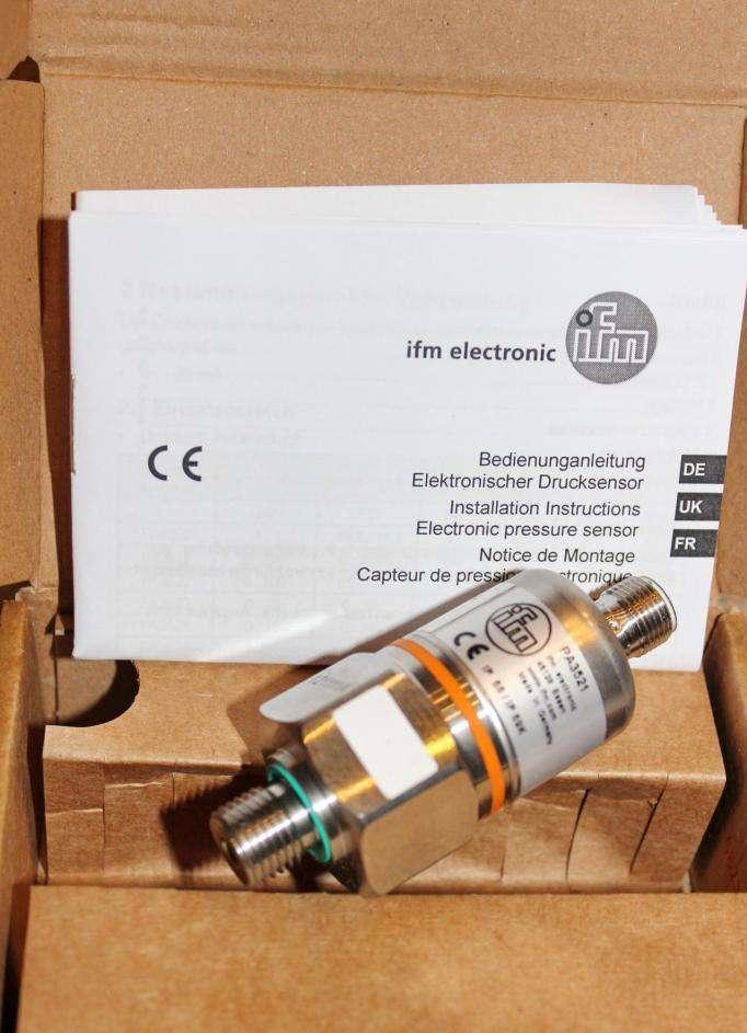 倍加福传感器NBB5-18GM60-A2现货