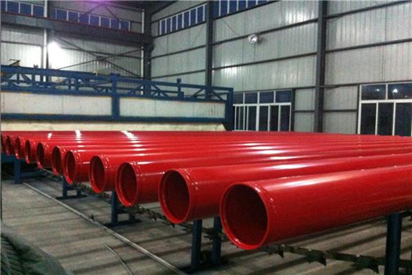 D478焊接钢管价格预算