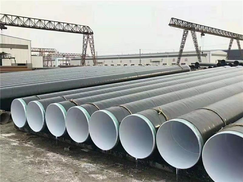武义县6油4布环氧煤沥青防腐钢管厂家专业制造