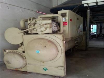 东莞石龙镇商用中央空调回收评估报价欢迎致电