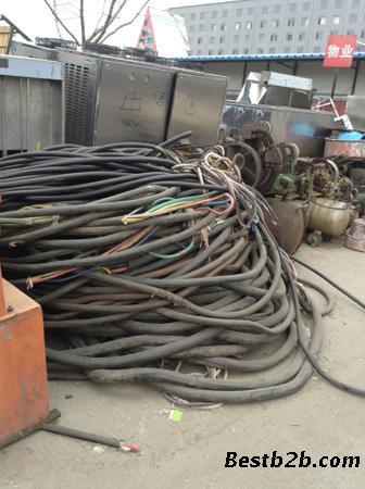 韶关电缆回收高价价格合理