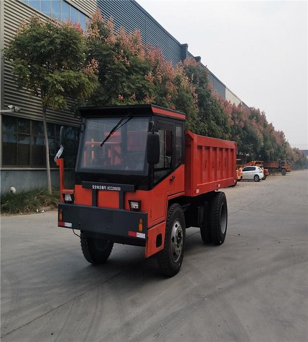 15吨四不像工程自卸车、矿山四不像车江华