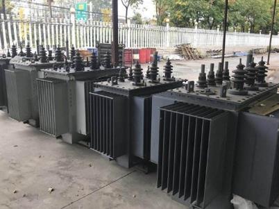 惠州市惠城区电炉变压器回收附回收厂家价格高