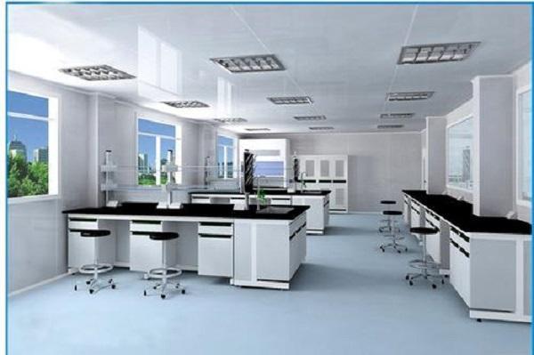 河南大学实验台钢木工作台规划