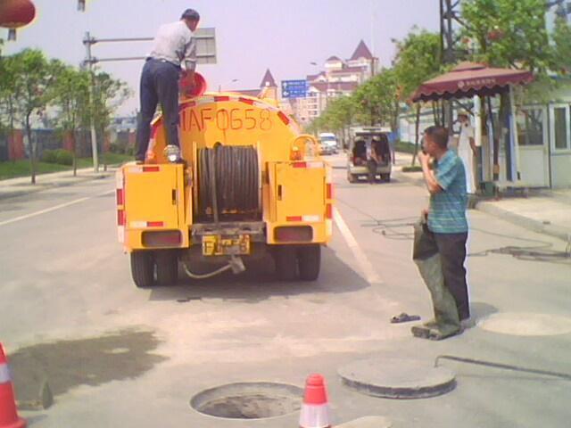 无锡万达广场排水管道检测专业团队