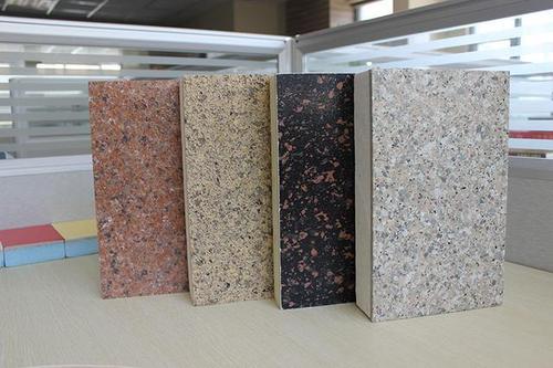 临夏积石山石材保温装饰一体板哪家专业