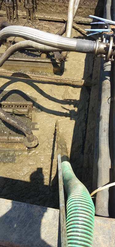 扬州市广陵区杭集镇泵房储污池清理咨询热线
