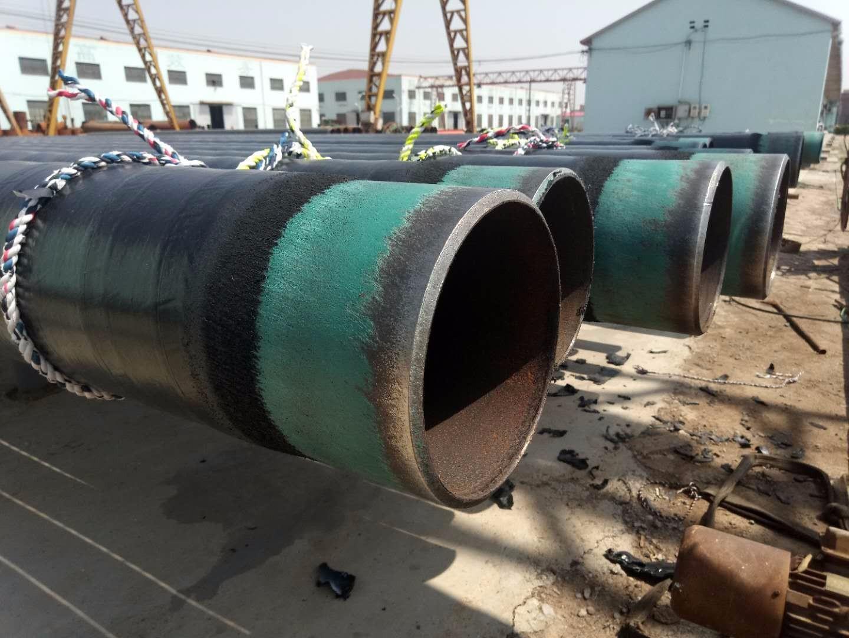 甘肃省兰州市3pe防腐钢管生产在线咨询