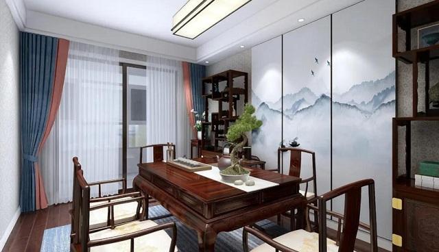 推荐:湘桥中式家具椅子材质