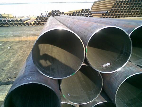DN630壁厚10mm焊接钢管什么价钱