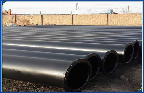 3pe加强级防腐无缝钢管规格济南市中区