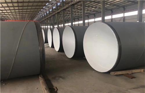 3pe内防腐钢管厂家西峰