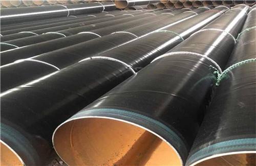 3pe防腐螺旋钢管企业磐安