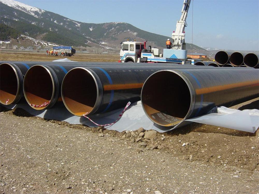 国标3pe防腐钢管厂家价格成都