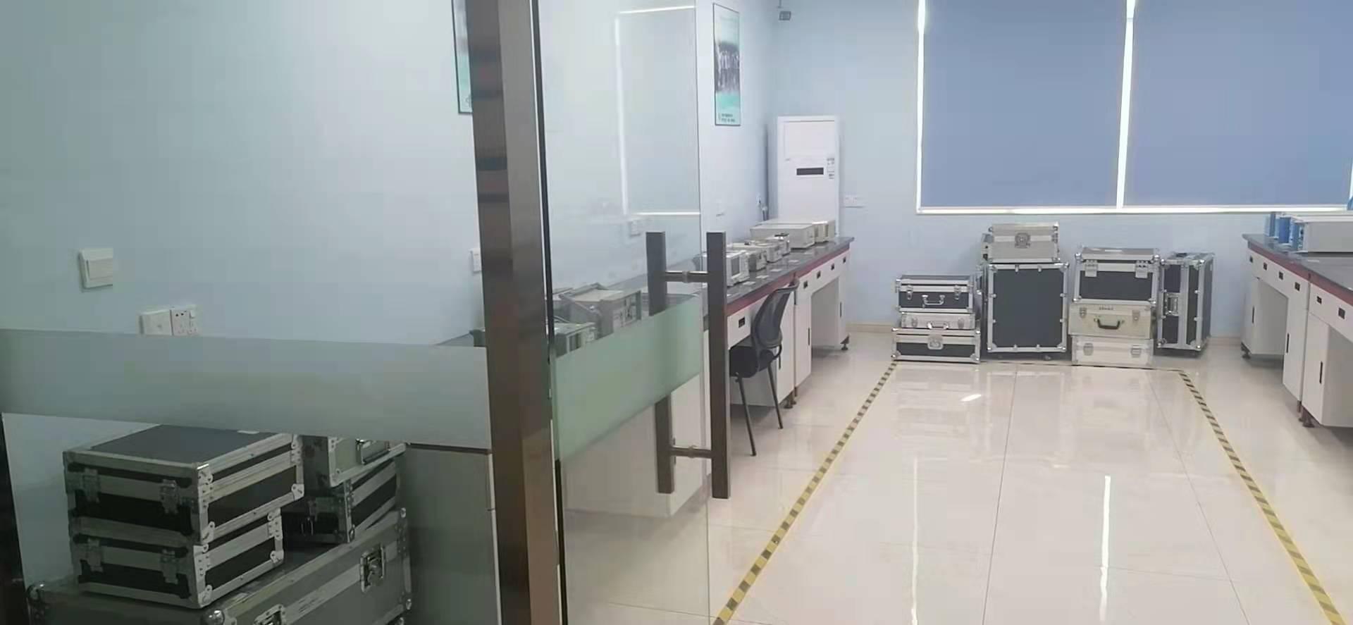 常州金坛计量检测第三方校正中心-电器类仪器校准