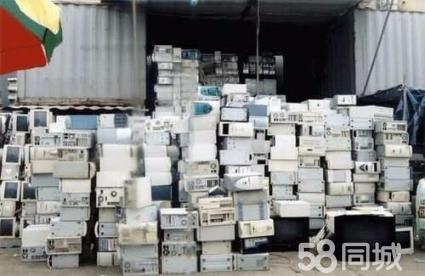 闸北回收组装机回收整厂设备价格