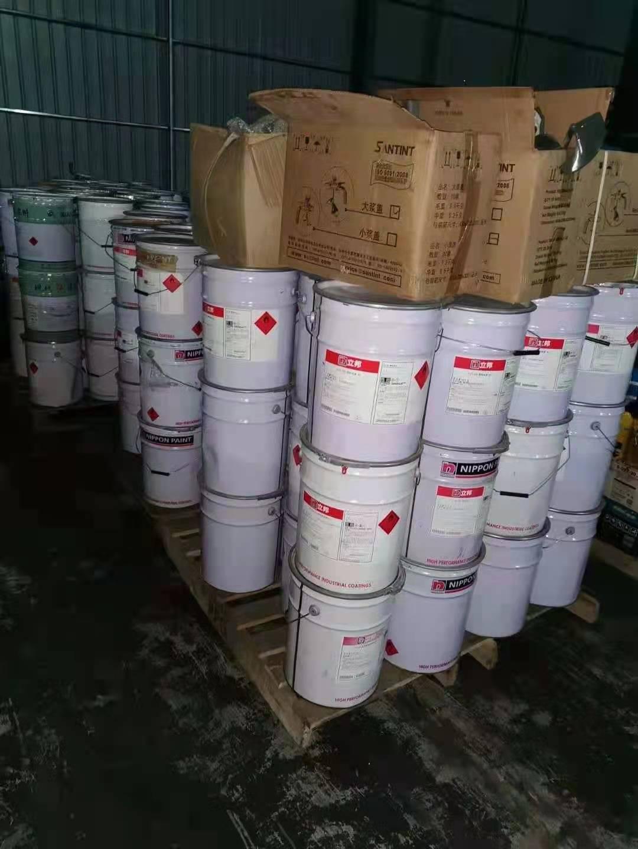 苏州回收搬迁聚酯树脂