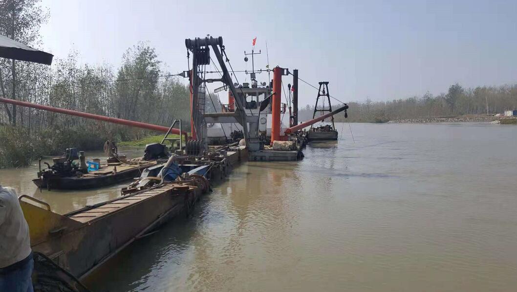 荆州污泥深度脱水-施工单位