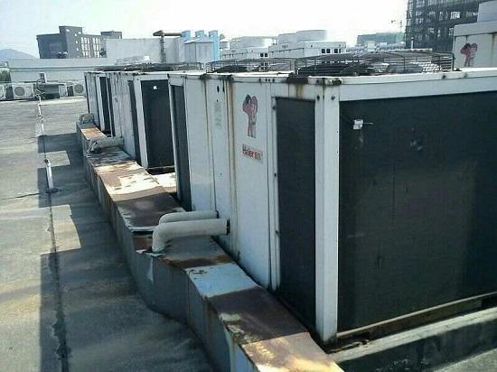 一览表:废旧空调回收-东莞谢岗镇-专业回收空调