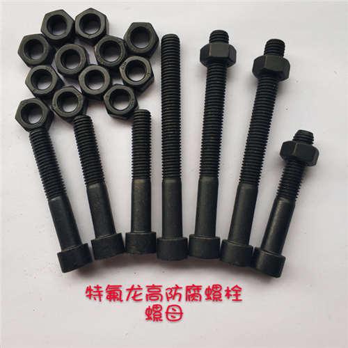 头条:绥江县五金螺丝铁氟龙喷涂制造商