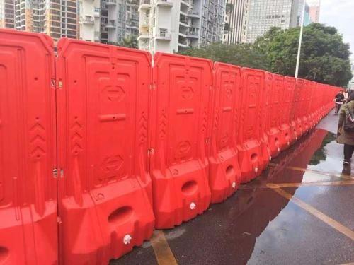深圳福永施工水馬周邊哪里有廠家產地貨源-量大價優