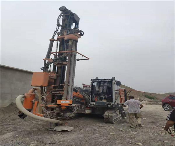 露天矿山硬质岩石劈裂器、破石机-机械制造:芒市