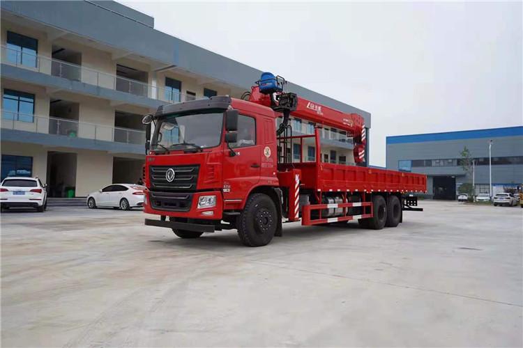 昭通市徐工6.3吨随车吊配置--欢迎您