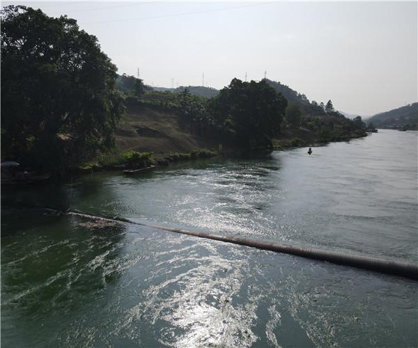 昭通市过江输水管道安装公司
