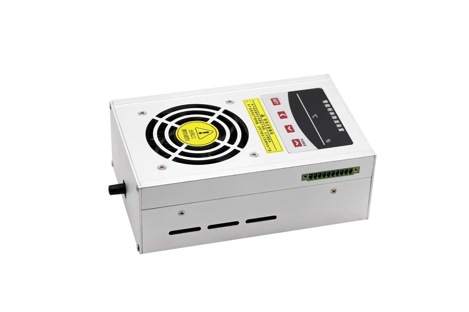 西智能操控装置ZR-K7200-K7Y090月度评述