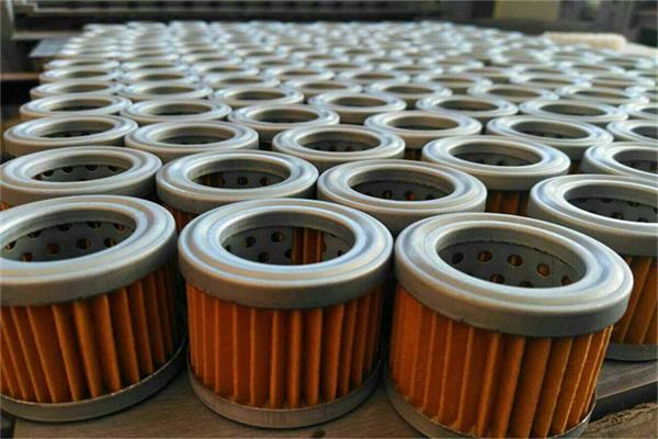SPX-10X10南昌 液壓濾芯使用效果 龍沃 貨源充足