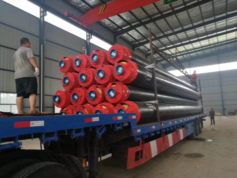 資陽安岳鋼套鋼埋地保溫管廠家專業打造工程利器